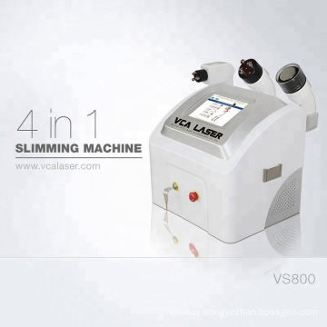 new machines for female slimming