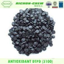 El procesamiento expreso de Alibaba China ayuda el mejor polvo CAS NO.68953-84-4 de los antioxidantes DTPD