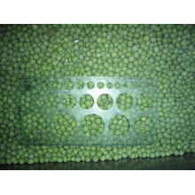 IQF Guisantes verdes