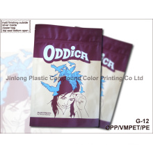 Garment Packaging Plastic Bag