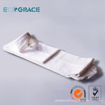 100% PTFE Filtration Felt PTFE Filter Bags (130-4000)