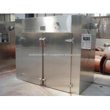 Machines de dessiccateur de circulation d'air chaud