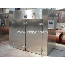 Good Quality for Hot Air Drying Oven Hot Air Circulation Dryer Machinery export to Ecuador Suppliers