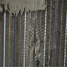 construction material Galvanized Expanded rib lath