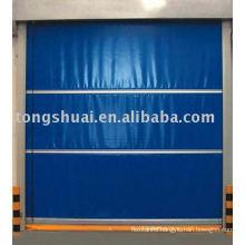 PVC rolling door
