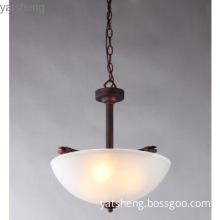 hotel classic pendant lamp