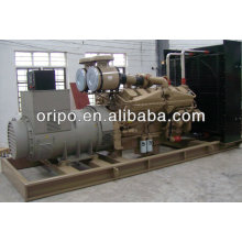 800kw diesel generator price in guangzhou foshan city