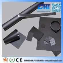 Ampliamente utilizado Isotrópico Flexible Caucho Magnet
