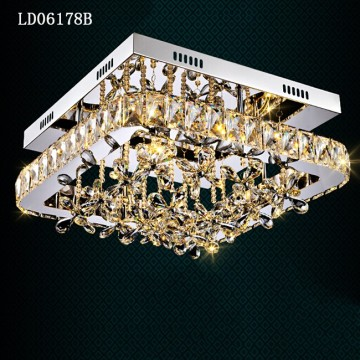 Venta al por mayor K9 Crystal Modern crystal chandelier pendant light
