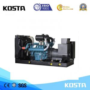 450kVA Doosan Engine Power Genset