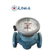 Oil Counter Flow Meter