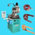 CNC Multi Axis Bobbinless Coil Winder для тяжелых катушек с воздушным сердечником с помощью плоских проводов