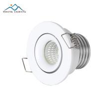 Hochwertige CE RoHS Steuerung dimmbare Mini 3w LED Cob Downlight