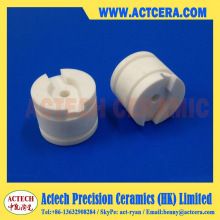 Macor Glass Ceramic Mechanical Parts