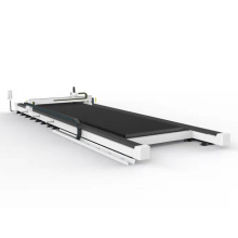 Bodor 10000w large formate cnc fiber laser cutting machine for metal sheet steel