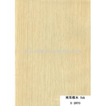 JSXD2870 HPL / Formica Blatt / Kompaktlaminat / Dekor Laminatfolie