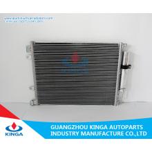 Condensateur haute performance pour Nissan Sunny N17 11 OEM 92100-1HS2a