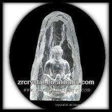 K9 Kristall Intaglio von Form S080