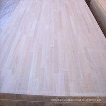 Oak Wood Finger Jointed Panel