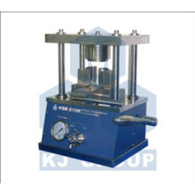 Cylindrical Cell Sealing Machine