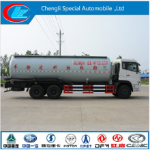 Dongfeng 6X4 Used Powder Material Transport Truck