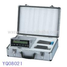 fabricante equipo duro aluminio portable