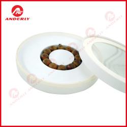 Luxury Customized Jewelry Display Box Paper Tube