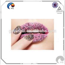 Модное не-токсичные ЭКО-дружественных губы временные татуировки наклейки для макияжа в Фошань