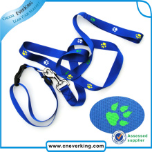 Wholesale Custom Dog Collar and Leash
