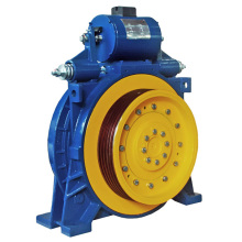 MCG200 gearless traction machine