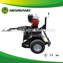 13 HP UTV Flail Mower With Self Power