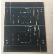 Prototype de carte de circuit imprimé 2 couches 1.6mm 2OZ