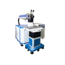 200W Laser Welding Machine for Mould Welding