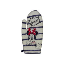 2018 Kefei Hot Style Children Custom Printed Oven Mitt
