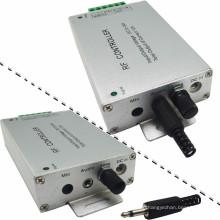 RGB 15-20m Remote Distance DC 12-24V 3*4A LED RGB RF 18 Keys Music sound Audio Controller