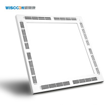 2021 hot sale TiO2 Guardian storm panel light  Disinfection air cleaning LED panel light