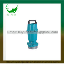0.75kw Aluminum Wire Qdx Submersible Pump