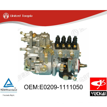 Original Yuchai engine YC4E fuel pump E0209-1111050
