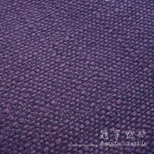 Tela de linho do poliéster cação tela 100% Polyester