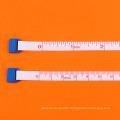 Custom Plastic ABS Retractable Measuring Tape Measure