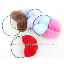2014 hot sale warm ear cover plush winter earcap
