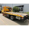 Recovery Crane 4t Wrecker Winch Truck