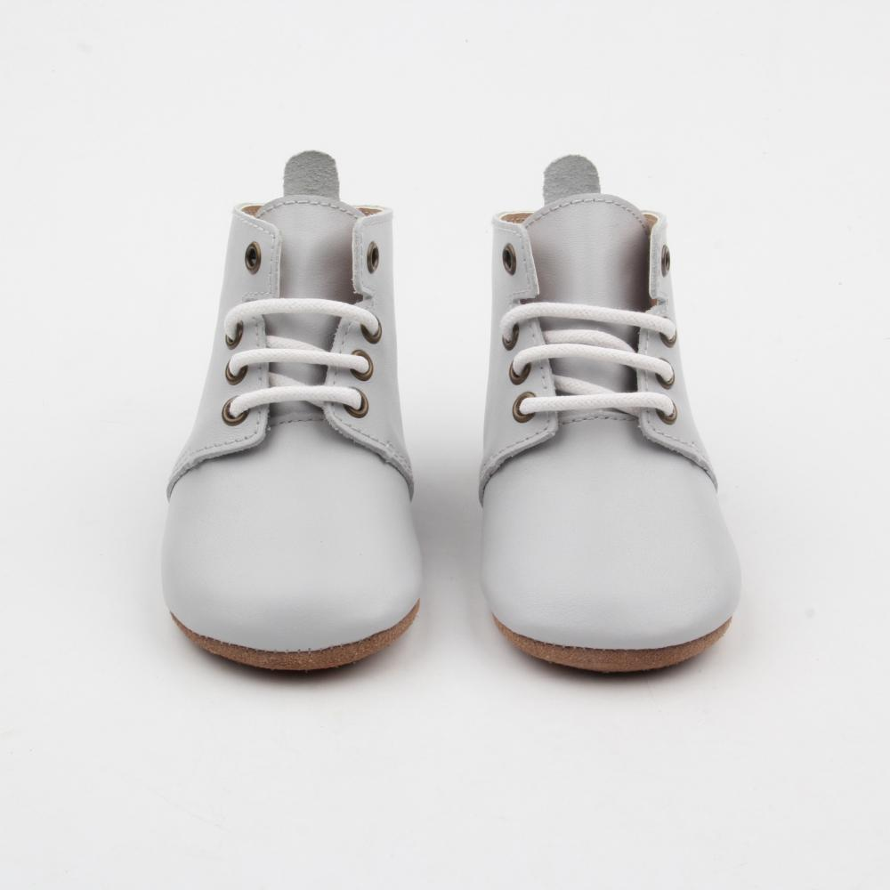Soft Sole Safety Shoes