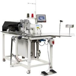Automatyczna maszyna do ustawiania plandeki