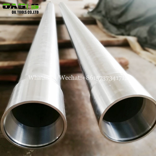 Stainless Steel Casing Tube 7