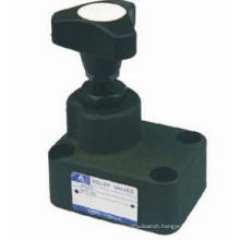 TV/Tcv Series Throttle Valves/Throttle Check Valves