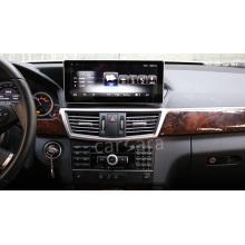 Sistema de infoentretenimento Android Carsara para Mercedes Benz E W212