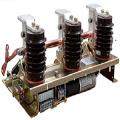 Jn15-12 (7.2) /31.5 крытый переменного тока высокого напряжения Заземлитель