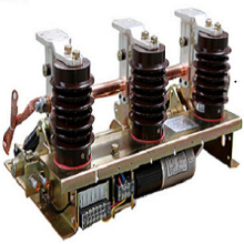 Jn15-12 (7.2) /31.5 Indoor High Voltage AC Earthing Switch