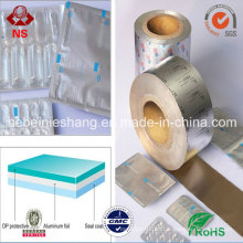 Pharmaceutical Packing Material Heat Sealing Blister Aluminum Foil